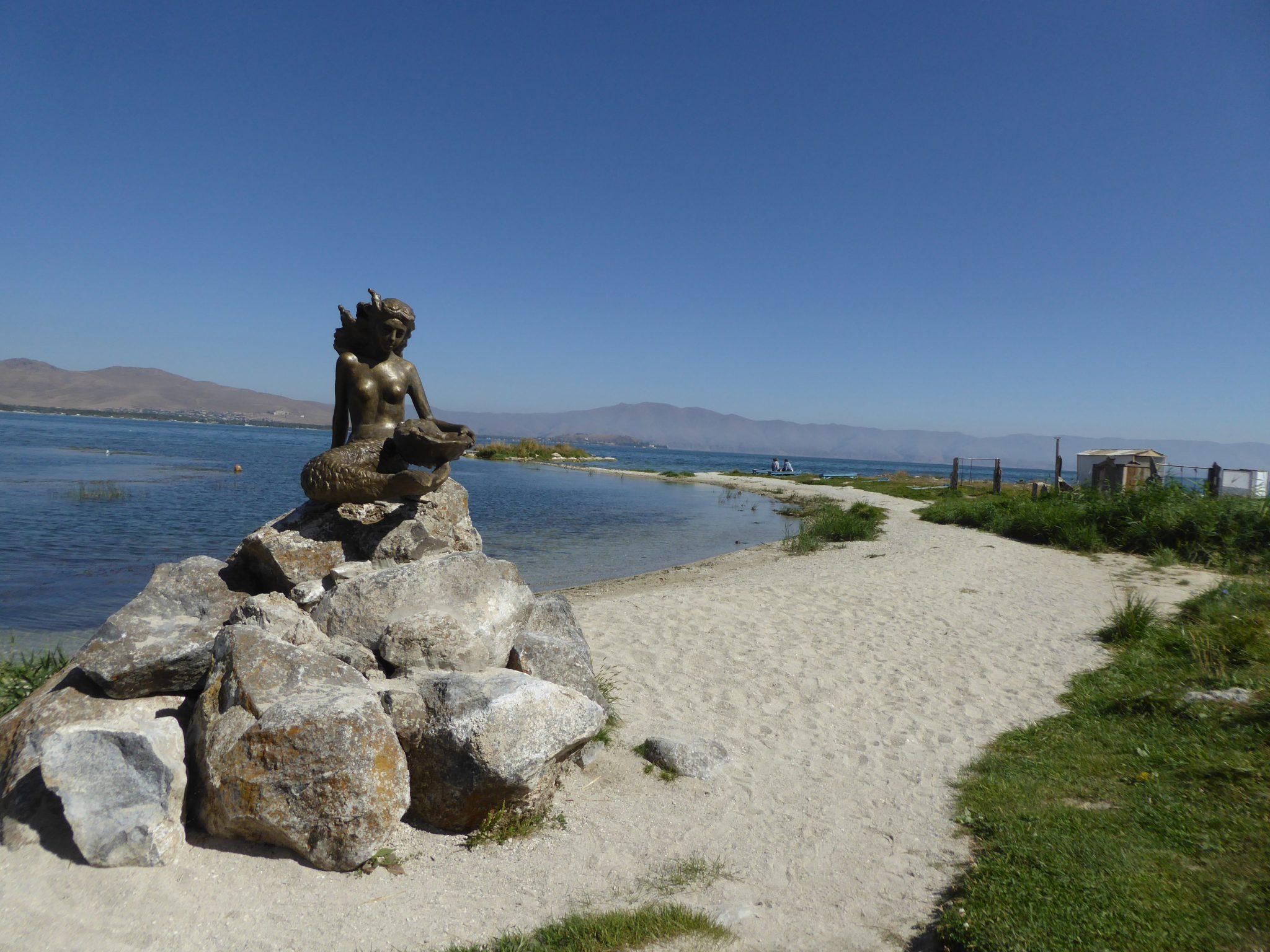 Здесь встретились дивная природа и 3000-летняя культура — статья Reise-Stories об Армении