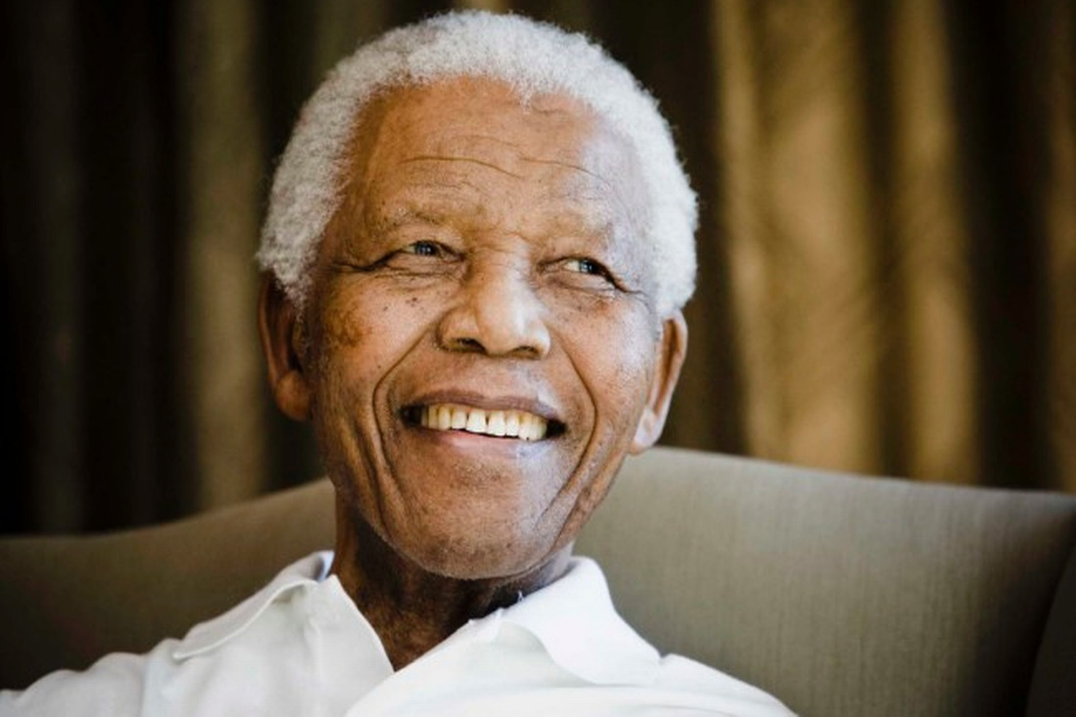 nelson madela the leader However, as the late nelson mandela so admirably proved, the quiet introspection often associated with them is the very thing that can make introverts the best leaders of all a leader listens.