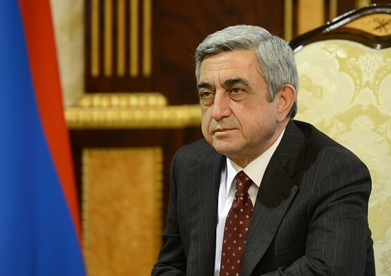 Armenia will be able to become important link for business communities of EEU and Western 