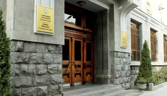 Генпрокуратура Армении: Попытки Азербайджана преследовать депутатов Европарламента противоречат уставу Интерпола