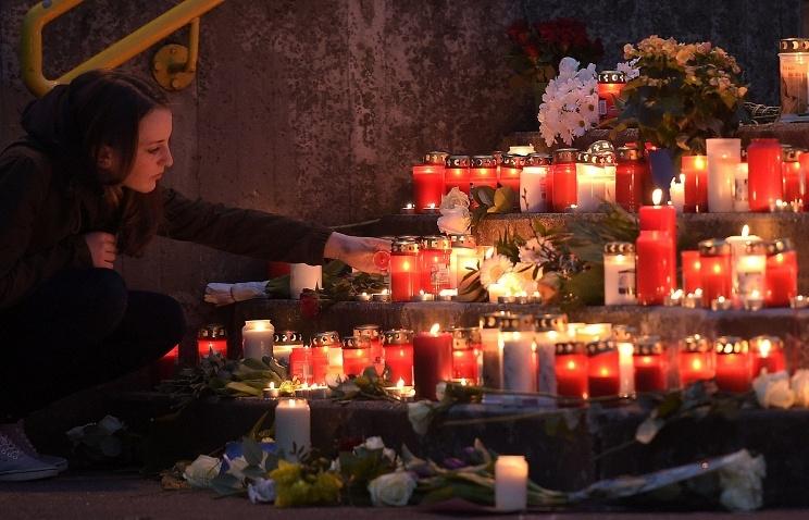 Եվրոպայում եռօրյա սուգ է հայտարարվել Ֆրանսիայում A320 ինքնաթիռի կործանման  կապակցությամբ | ԱՐՄԵՆՊՐԵՍ Հայկական լրատվական գործակալություն