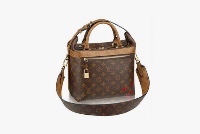 Louis vuitton зимние сумки