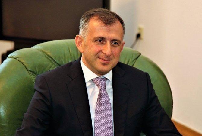 Зураб Патарадзе вновь возглавил правительство Аджарии