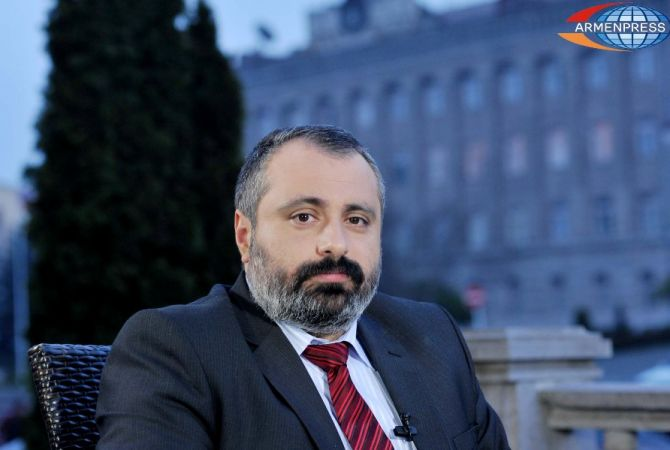 Stepanakert expects OSCE Ministers to emphasize the inadmissibility of military solution to NK conflict