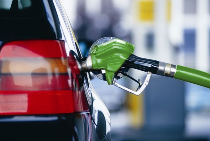 Gasoline price decreases by 16% in Armenia