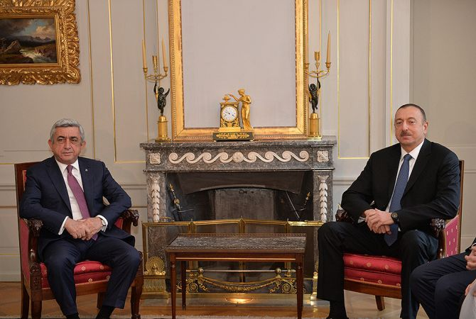 Armenian FM does not rule out possibility of meeting between Armenian, Azerbaijani presidents in near future