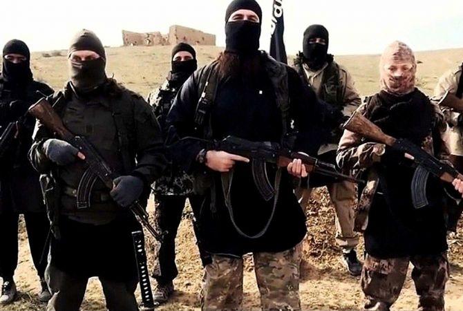Թուրքիան «Իսլամական պետության» ահաբեկիչներին արտաքսում է. այդ թվում են նաև ադրբեջանցիները