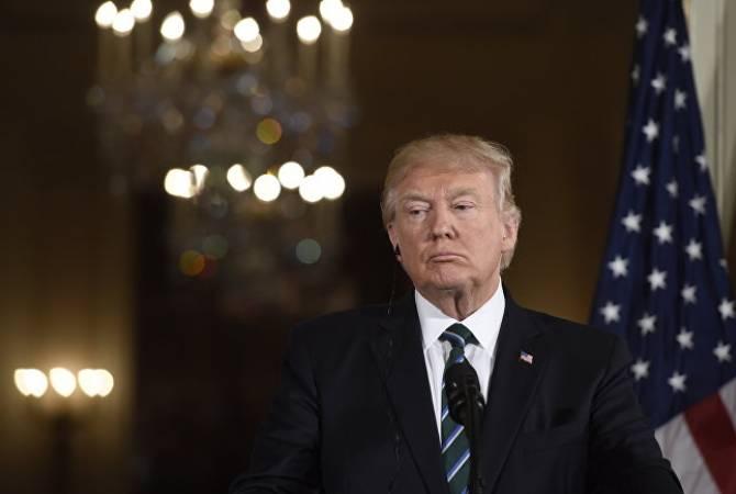СМИ: Советники Трампа отговаривают его от встречи с Путиным