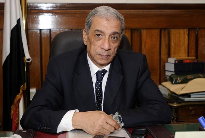 Եգիպտոսում դատախազի սպանության գործով մահապատժի է դատապարտվել 28 անձ