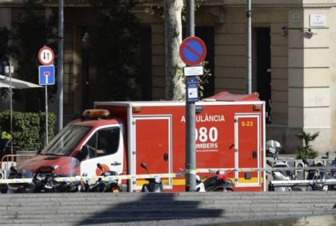 «Բարսելոնա»-ն և «Ռեալ»-ը ցավակցել են ահաբեկչության զոհերի հարազատներին