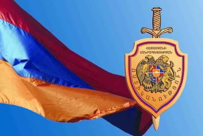 В Армении вырос показатель преступности