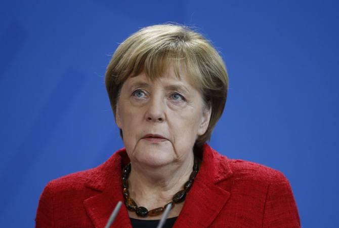 Ահաբեկչությունը մշտապես սպառնում է Գերմանիային. Մերկել