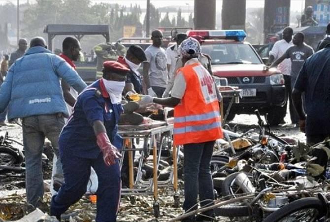 Շուրջ 50 մարդ Է զոհվել Նիգերիայի Մուբի քաղաքում մահապարտի գրոհի հետեւանքով