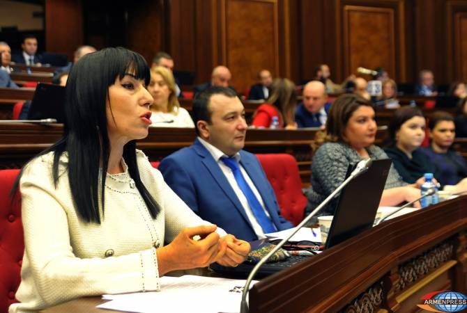 Tsarukyan bloc, ARF mull possibility of joint bill on abolishing rating electoral system