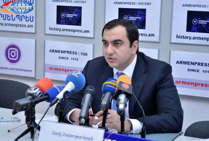 Armenian Nuclear Power Plant upgrading program to continue in 2018