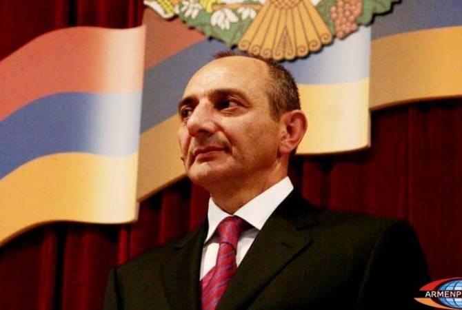 ԱՀ Նախագահը պետական բարձր պարգևներ է հանձնել ԱՄՆ հայկական մի շարք կազմակերպությունների ու դրանց ներկայացուցիչներին
