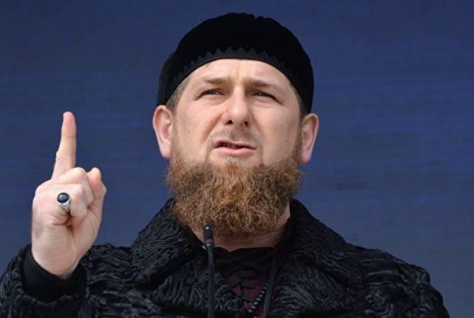 Кадыров заявил о готовности дополнительно направить в Сирию военных из Чечни