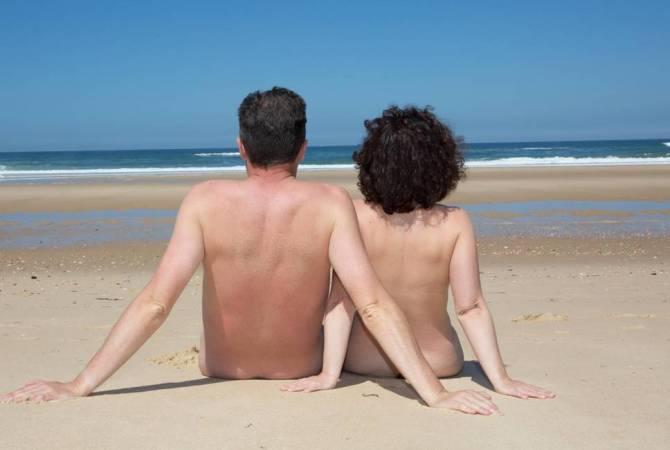 Присланное посетителями фото секса на пляже