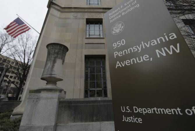 Unconfirmed report suggests former Armenian envoy to China is indicted in U.S. multi-million 