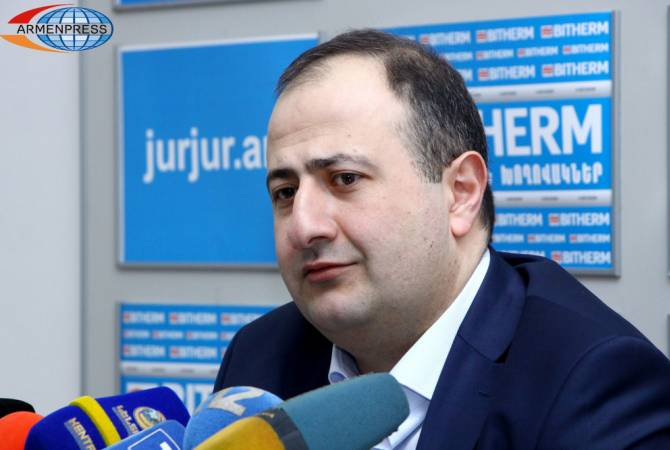 Турецкая пропаганда путем ухищрений пытается предотвратить возможное признание Геноцида армян со стороны Израиля