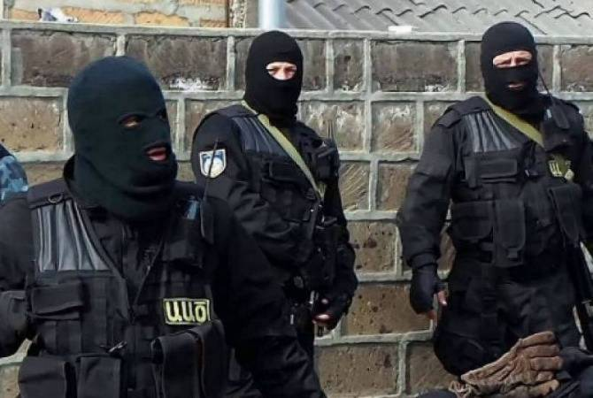 В рамках уголовного дела «Дона Пипо» задержаны еще четыре человека, являющихся гражданами России: СНБ