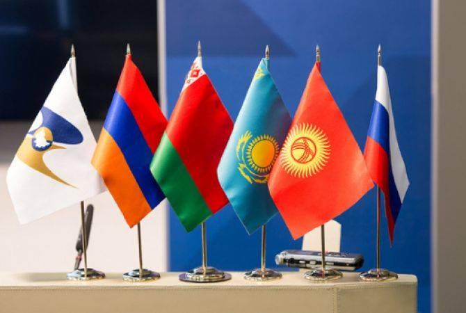Дан старт устранению наиболее значимых для стран ЕАЭС препятствий
