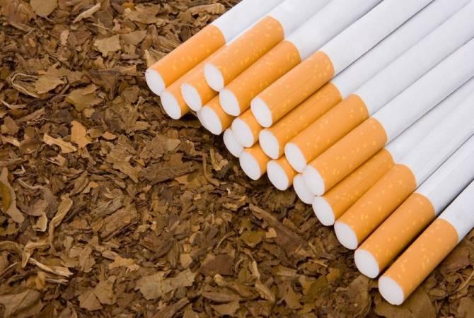 ЕЭК согласовала продлила срок переходных положений введения в действие технического регламента на табачную продукцию для Армении