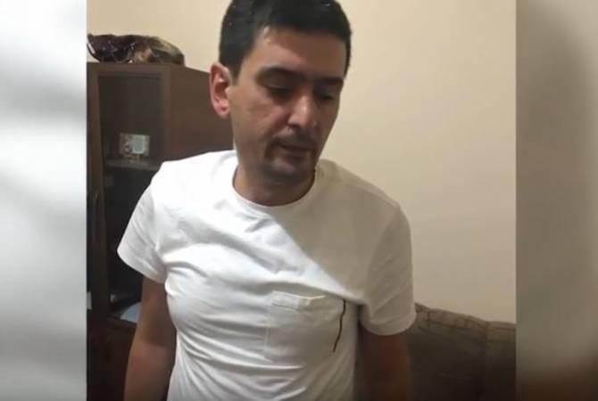 Задержан вор в законе Норайр Пилоян по кличке Кончо
