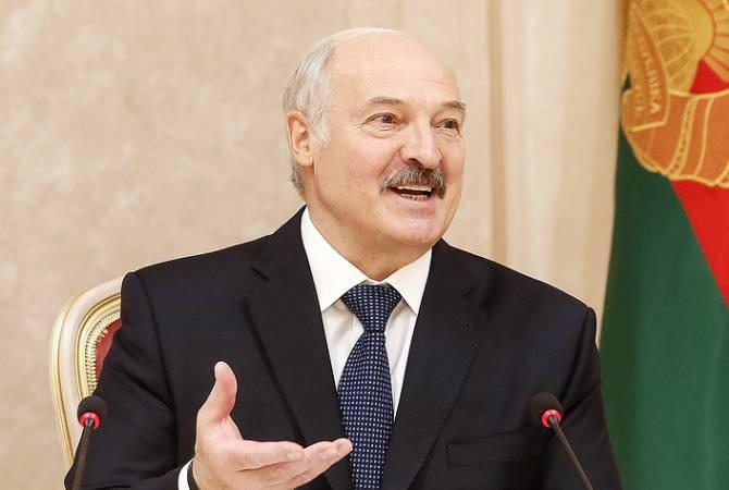 В Минске назвали бредом сообщения об инсульте у Лукашенко