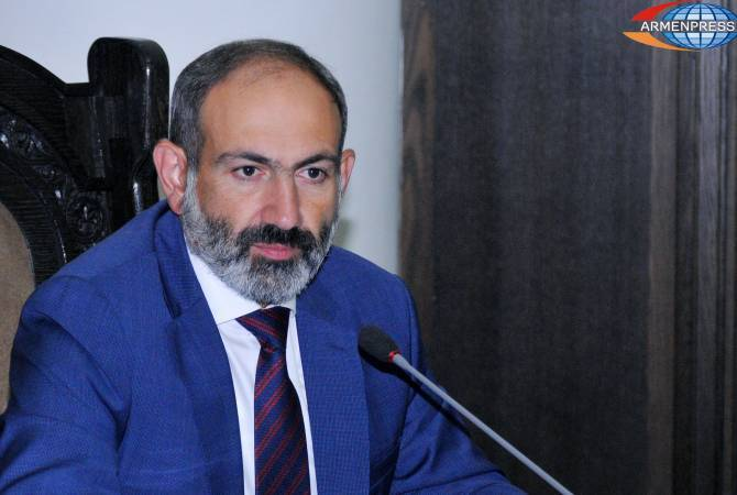 I have impression that work with EU partners constructively moves on – Armenian PM