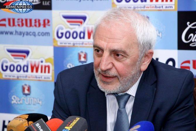 Левон Тер-Петросян и АНК готовы содействовать раскрытию дела 1-го марта: Арам Манукян