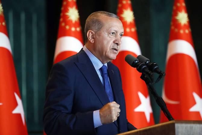 Эрдоган объявил о бойкоте Турцией американской электроники