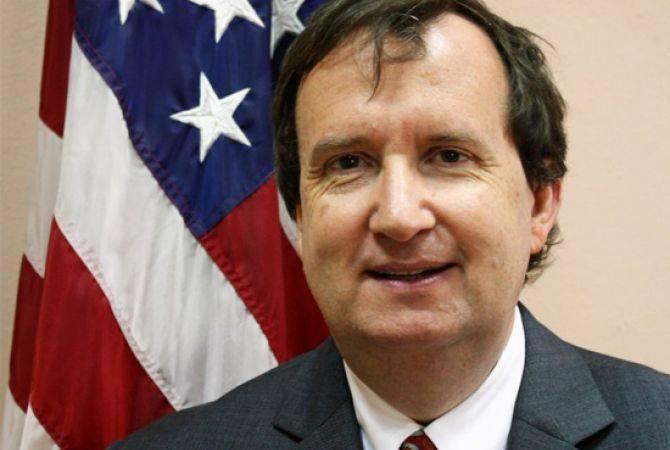 Процесс по делу 1 марта находится в центре внимания правительства США — посол Миллз