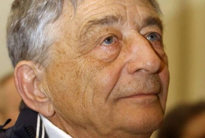 В Москве скончался писатель Эдуард Успенский