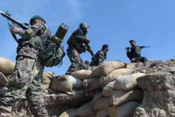 СМИ: не менее 45 военных погибли в Афганистане при нападении талибов