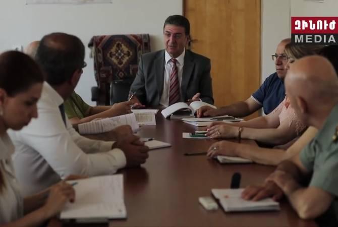Подведены итоги работы комиссии по жалобам граждан в течение призыва