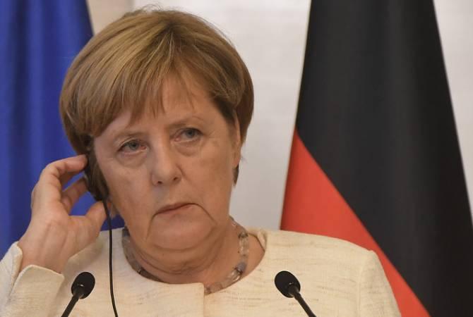 Меркель: процесс интеграции Грузии в Евросоюз не завершится за пять лет