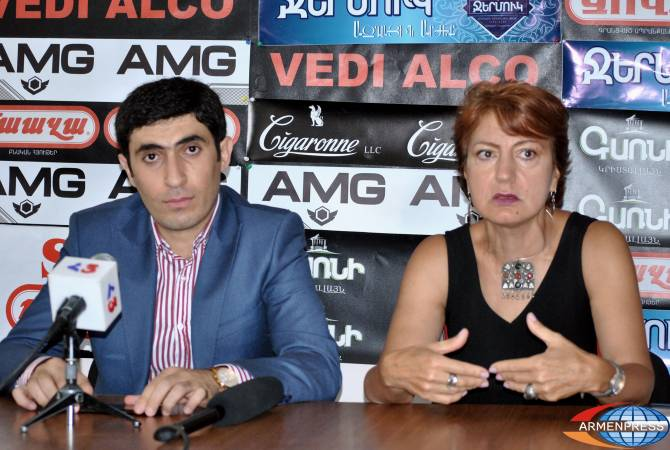 Политолог оптимистична в вопросе повышения армяно-германских отношений на необходимый экономический уровень