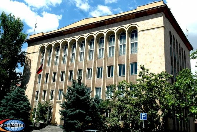 На сэкономленные средства Конституционный суд приобретет кондиционеры
