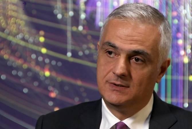 Без единой валютной зоны экономическая интеграция неполноценна — интервью Мгера Григоряна телеканалу «Мир-24»