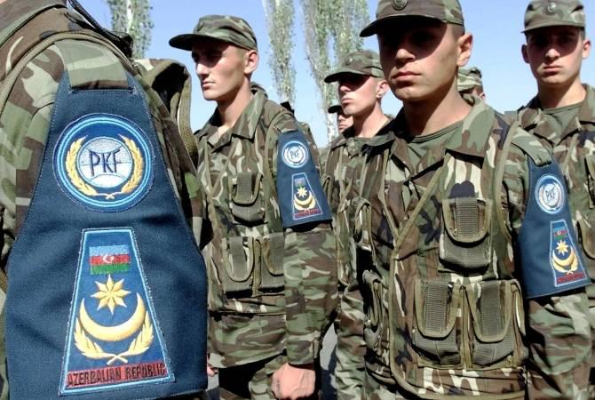 Ադրբեջանական ԶԼՄ-ները հայկական գնդակով սպանված զինծառայողի վերաբերյալ մանրամասներ են հրապարակել