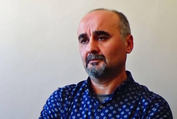 Армения получила ходатайство от США об экстрадиции Кевина (Кемала) Оксуза