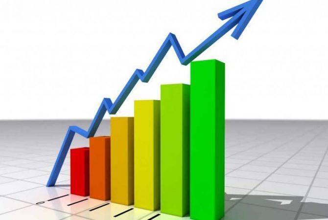 Экономическая активность в Армении выросла на 7.7%