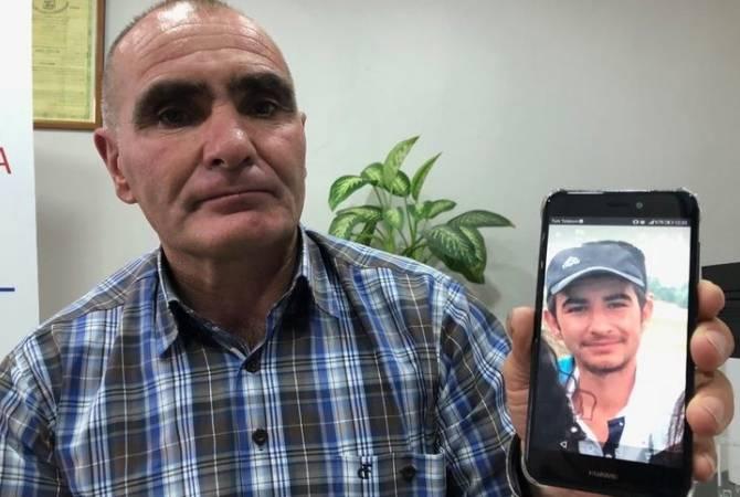 Отец 16-летнего турецкого юноши, пересекшего армяно-турецкую границу, просит премьер-министра Армении быть снисходительным и вернуть сына семье