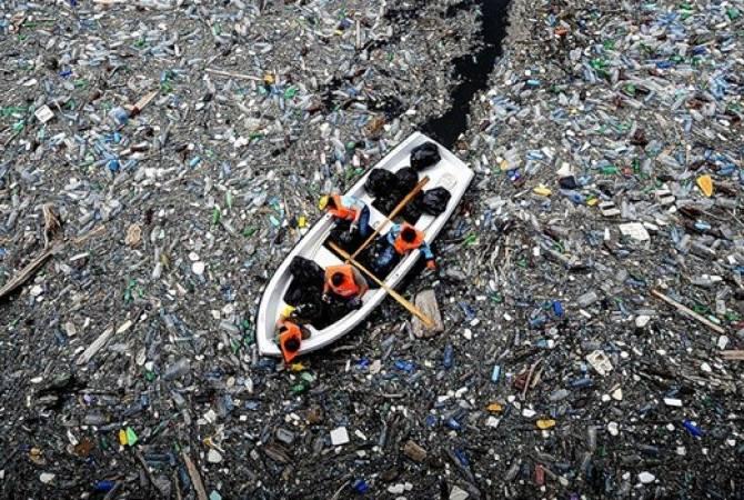 Всемирный банк: количество мусора на планете может увеличиться к 2050 году на 70%