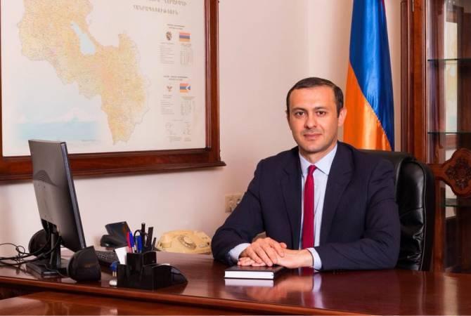 Будем и впредь укреплять независимость и безопасность нашей страны – послание Армена Григоряна по случаю Дня Независимости Армении