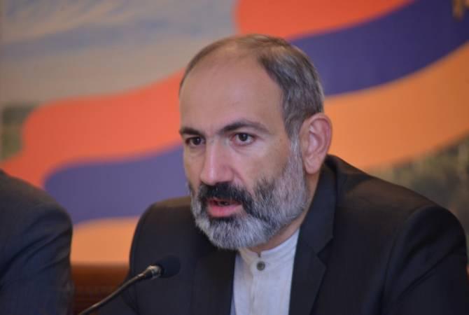 Премьер-министр находится с рабочим визитом Араратской области