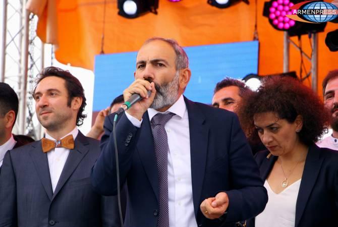 Ереван дал Николу Пашиняну вотум доверия: отклик международных СМИ на выборы в Совет старейшин Еревана
