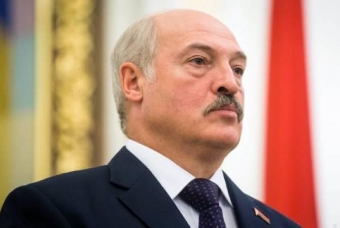 Лукашенко: Минск стремится играть большую роль в урегулировании конфликтов в Европе