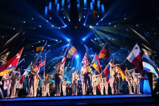 Армения подтвердила свое участие в конкурсе «Евровидение 2019»